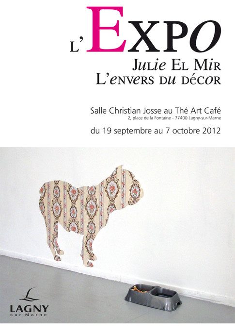 Exposition 2012/ Lagny-sur-Marne